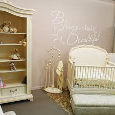 Wall Decal Quotes For Bedroom by Bedroom Wall Decal Quotes Be Your Own Kind Of Beautiful Wall