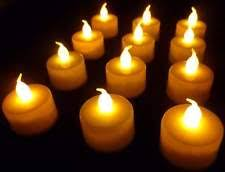 electric candle lights ebay