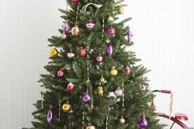 festive christmas tree decorating ideas huffpost