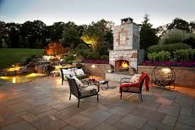 extend your outdoor living space with sunrise landscape and design