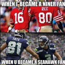San Francisco 49ers Memes - 82 best nfl memes images on pinterest