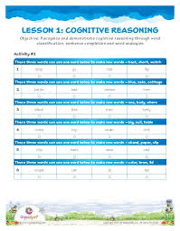 cognitive abilities workbook verbal non verbal reasoning 5th