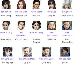 film korea sub indo streaming faith the great doctor episode 16 subtitle indonesia drama korea