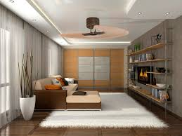 contemporary ceiling fans without lights u2014 john robinson house