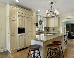 kitchen counter island island system granite brackets for floating granite on kitchen with