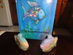 25 rainbow fish story ideas rainbow fish
