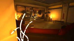 insomnia reviews in depth deus ex human revolution 2011 pc