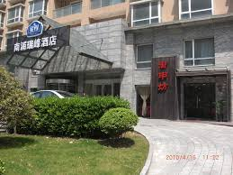rayfont south bund hotel shanghai china booking com