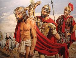jesus is stripped of his garments u2013 full text u2013 window on my world