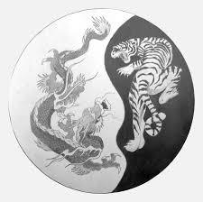 yin yang by dr mastermind on deviantart