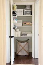 linen closet house tweaking