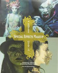 books for makeup artists a complete guide to special effects makeup conceptual creations