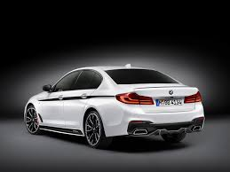bmw 5 series offers bmw 5 series gets m performance upgrades automobile magazine