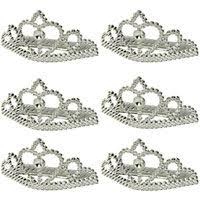 Tiara And Wand Favor by Princess Favors Keychains Wands Tiaras More City