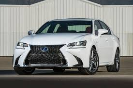 lexus gs 450h specs used 2016 lexus gs 450h sedan pricing for sale edmunds