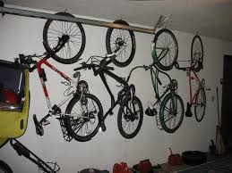 Bike Hanger Ceiling by Post Photos Of Your Bike Storage Anyone Using Bike Hoists