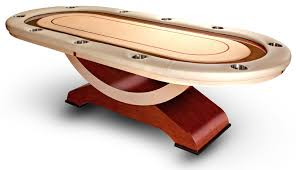 Texas Holdem Table by Texas Hold Em Cleopatra Poker Table By Pharaoh