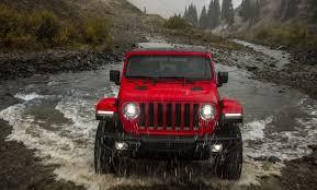 2018 jeep wrangler interior fully revealed 2018 jeep wrangler jl pricing revealed wrangler jl forum