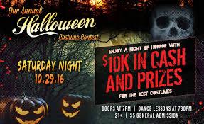 halloween horror nights contests halloween 2016 stoneys rockin country