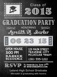 college graduation party invitation wording samples tags