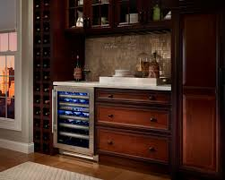 cabinet mount wine cooler stylish whats different about u line undercounter refrigerators