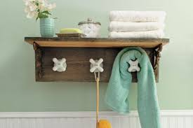 bathroom towel rack ideas diy towel rack going home to roost