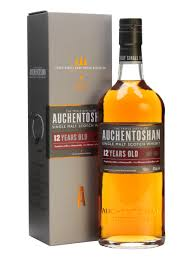 auchentoshan 12 year old scotch whisky the whisky exchange