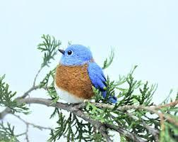 bluebird charm etsy