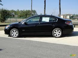 Nissan Altima Black - 2009 nissan altima bestluxurycars us