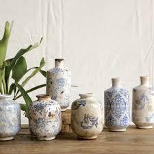 White Ceramic Jug Vase Vases You U0027ll Love Wayfair