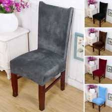 Dining Room Chair Seat Covers Dining Chair Covers Ebay
