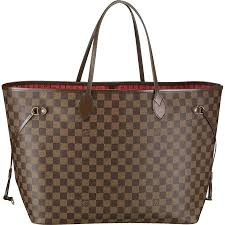 louis vuitton black friday sale louis vuitton neverfull gm n51106 one day you will be mine wish