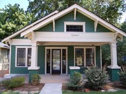 100 bungalow style craftsman style house plan 3 beds 3