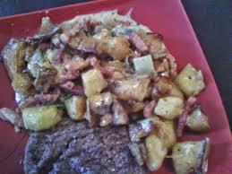 comment cuisiner le poireau a la poele poêlée pommes de terre aux lardons poireaux et crème facile et