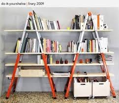 Making Wood Bookcase by 25 Awesome Diy Ideas For Bookshelves