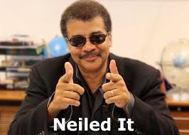 Neil Tyson Meme - almost sold out neil degrasse tyson