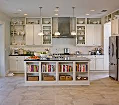 interior high gloss white scandnavian kitchen design on wooden