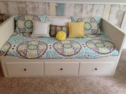 daybed bedding ikea clearance hemnes bazzle me