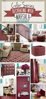 best 25 burgundy decor ideas on pinterest burgundy room