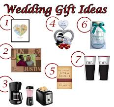 wedding gift ideas unique wedding gifts for couples who