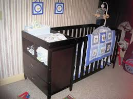 Ikea Mini Crib baby cribs with storage nursery ideas