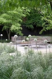 amenagement jardin moderne aménagement jardin extérieur et idées déco cosy en 40 photos