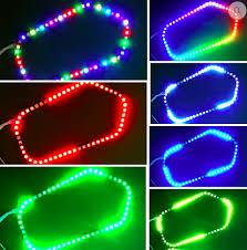 halo light rings images Polaris rzr sportsman scrambler ranger venom led halo light rings jpg