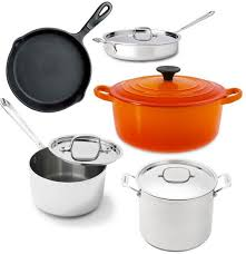 Basic Kitchen Essentials The Kitchn U0027s Guide To Essential Cookware Kitchn