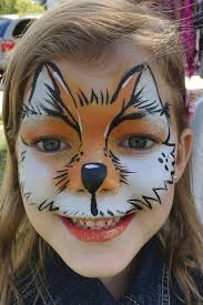 i can be face painting and little maker workshops