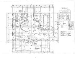 famous movie homes floor plans
