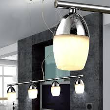 hängeleuchte schlafzimmer 16 8 watt led pendelle hängeleuchte chrom glas beleuchtung