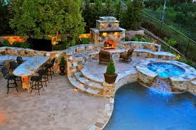 Best Backyards We Built The Best Backyards Backyard Dream