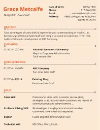 Communication On Resume How To Write Attention To Detail On Resume Resume For Your Job