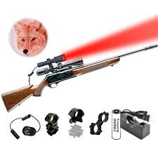 green hunting light reviews orion predator h30 red or green 273 yards long range rechargeable